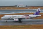 じゃりんこさんが、中部国際空港で撮影した香港エクスプレス A320-232の航空フォト(写真)