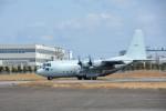 MiYABiさんが、徳島空港で撮影した海上自衛隊 C-130Rの航空フォト(写真)