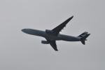 うすさんが、関西国際空港で撮影したキャセイパシフィック航空 A330-343Xの航空フォト(写真)