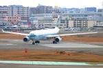 Tomo_ritoguriさんが、福岡空港で撮影したキャセイパシフィック航空 A330-343Xの航空フォト(写真)