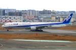 Tomo_ritoguriさんが、福岡空港で撮影した全日空 777-381の航空フォト(写真)