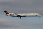 ゴンタさんが、ダラス・フォートワース国際空港で撮影したスカイウエスト CL-600-2D24 Regional Jet CRJ-900ERの航空フォト(写真)
