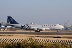 Timothyさんが、成田国際空港で撮影したチャイナエアライン 747-409の航空フォト(写真)