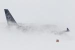中トロ・バジーナさんが、新千歳空港で撮影したタイ国際航空 747-4D7の航空フォト(写真)
