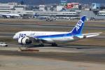 虎太郎19さんが、福岡空港で撮影した全日空 787-881の航空フォト(写真)