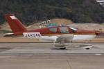 korosukeさんが、南紀白浜空港で撮影した個人所有 TB-10 Tobagoの航空フォト(写真)