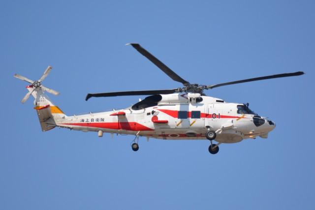 海上自衛隊 Mitsubishi SH-60K 8901 厚木飛行場  航空フォト | by デルタおA330さん