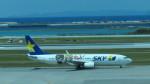 twinengineさんが、那覇空港で撮影したスカイマーク 737-86Nの航空フォト(写真)