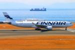 Tomo_ritoguriさんが、中部国際空港で撮影したフィンエアー A330-302Xの航空フォト(写真)