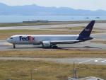 KIX787-9さんが、関西国際空港で撮影したフェデックス・エクスプレス 767-3S2F/ERの航空フォト(写真)