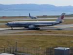 KIX787-9さんが、関西国際空港で撮影した中国国際航空 A330-343Eの航空フォト(写真)