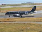KIX787-9さんが、関西国際空港で撮影したスターフライヤー A320-214の航空フォト(写真)