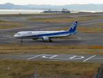 KIX787-9さんが、関西国際空港で撮影した全日空 A321-211の航空フォト(写真)