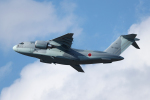 AkiChup0nさんが、岐阜基地で撮影した航空自衛隊 C-2の航空フォト(写真)