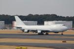 ハピネスさんが、成田国際空港で撮影したアトラス航空 747-4KZF/SCDの航空フォト(写真)