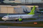 かみじょー。さんが、那覇空港で撮影したソラシド エア 737-86Nの航空フォト(写真)