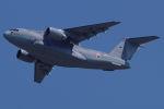まんぼ しりうすさんが、岐阜基地で撮影した航空自衛隊 C-2の航空フォト(写真)