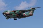 まんぼ しりうすさんが、岐阜基地で撮影した航空自衛隊 C-1の航空フォト(写真)