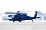 せせらぎさんが、名古屋飛行場で撮影した航空自衛隊 UH-60Jの航空フォト(写真)