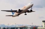 comdigimaniaさんが、函館空港で撮影した全日空 767-381/ERの航空フォト(写真)
