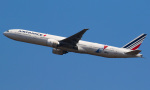 SPEEDBIRD-KEIGOさんが、成田国際空港で撮影したエールフランス航空 777-328/ERの航空フォト(写真)