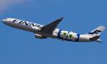 SPEEDBIRD-KEIGOさんが、成田国際空港で撮影したフィンエアー A330-302Xの航空フォト(写真)