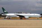 Itami Spotterさんが、成田国際空港で撮影したパキスタン国際航空 777-2Q8/ERの航空フォト(写真)