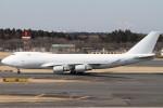 Itami Spotterさんが、成田国際空港で撮影したアトラス航空 747-4KZF/SCDの航空フォト(写真)