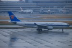 KAMIYA JASDFさんが、羽田空港で撮影した中国南方航空 A330-223の航空フォト(写真)