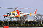 Soraya_Projectさんが、栃木ヘリポートで撮影した朝日航洋 430の航空フォト(写真)