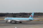 ジャンクさんが、成田国際空港で撮影した大韓航空 777-3B5/ERの航空フォト(写真)