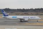 ジャンクさんが、成田国際空港で撮影した全日空 767-381Fの航空フォト(写真)