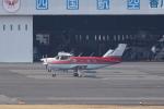 神宮寺ももさんが、高松空港で撮影した個人所有 PA-46-350P Malibu Mirageの航空フォト(写真)