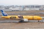 tabi0329さんが、福岡空港で撮影した全日空 777-281/ERの航空フォト(写真)