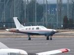 51ANさんが、調布飛行場で撮影した法人所有 PA-46-310P Malibuの航空フォト(写真)