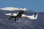 Assk5338さんが、松本空港で撮影した法人所有 DA42 TwinStarの航空フォト(写真)