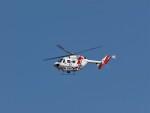 jp arrowさんが、岐阜基地で撮影したセントラルヘリコプターサービス BK117C-1の航空フォト(写真)