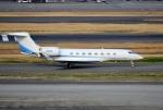 mojioさんが、羽田空港で撮影した不明の航空フォト(写真)