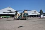 Orange linerさんが、千歳基地で撮影した航空自衛隊 CH-47J/LRの航空フォト(写真)