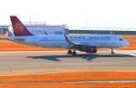 Tomo_ritoguriさんが、中部国際空港で撮影した吉祥航空 A320-214の航空フォト(写真)