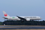 saoya_saodakeさんが、成田国際空港で撮影した日本航空 777-246/ERの航空フォト(写真)
