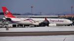 comdigimaniaさんが、函館空港で撮影したトランスアジア航空 A330-343Xの航空フォト(写真)