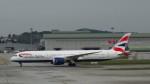 twinengineさんが、クアラルンプール国際空港で撮影したブリティッシュ・エアウェイズ 787-9の航空フォト(写真)