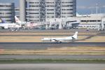 ハム太郎さんが、羽田空港で撮影した国土交通省 航空局 2000の航空フォト(写真)