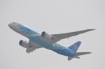 amagoさんが、関西国際空港で撮影した中国南方航空 787-8 Dreamlinerの航空フォト(写真)