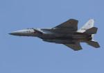 SHIKIさんが、岐阜基地で撮影した航空自衛隊 F-15DJ Eagleの航空フォト(写真)