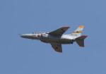 SHIKIさんが、岐阜基地で撮影した航空自衛隊 T-4の航空フォト(写真)