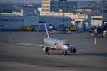 金魚さんが、中部国際空港で撮影したジェットスター・ジャパン A320-232の航空フォト(写真)