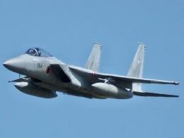502fighterwingさんが、三沢飛行場で撮影した航空自衛隊 F-15J Eagleの航空フォト(写真)