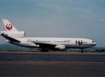 kumagorouさんが、仙台空港で撮影した日本航空 DC-10-40Iの航空フォト(写真)